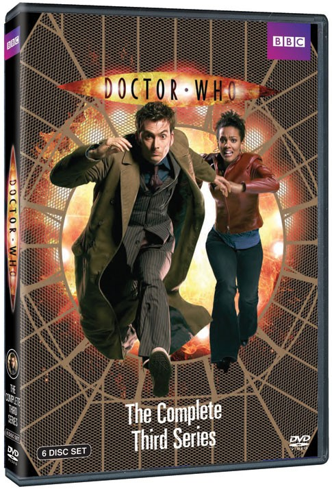 Doctor Who: Series 3