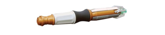 Doctor Who: Eleventh Doctor Sonic Screwdriver LED Flashlight