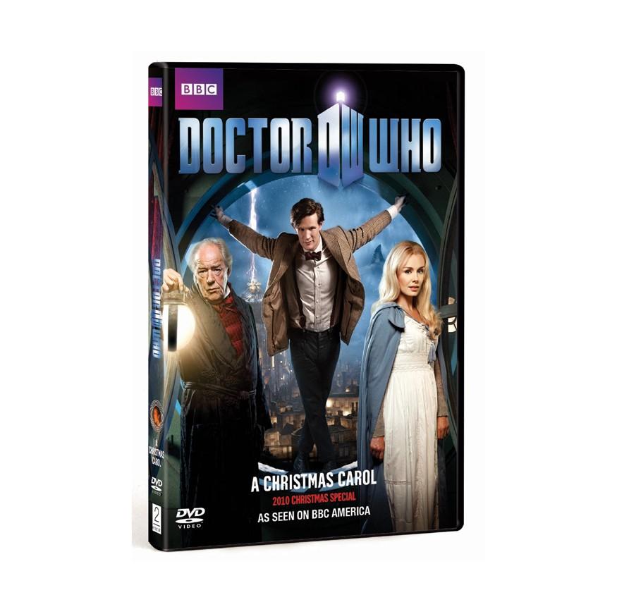 Doctor Who: A Christmas Carol