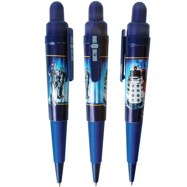 Doctor Who Talking Pen