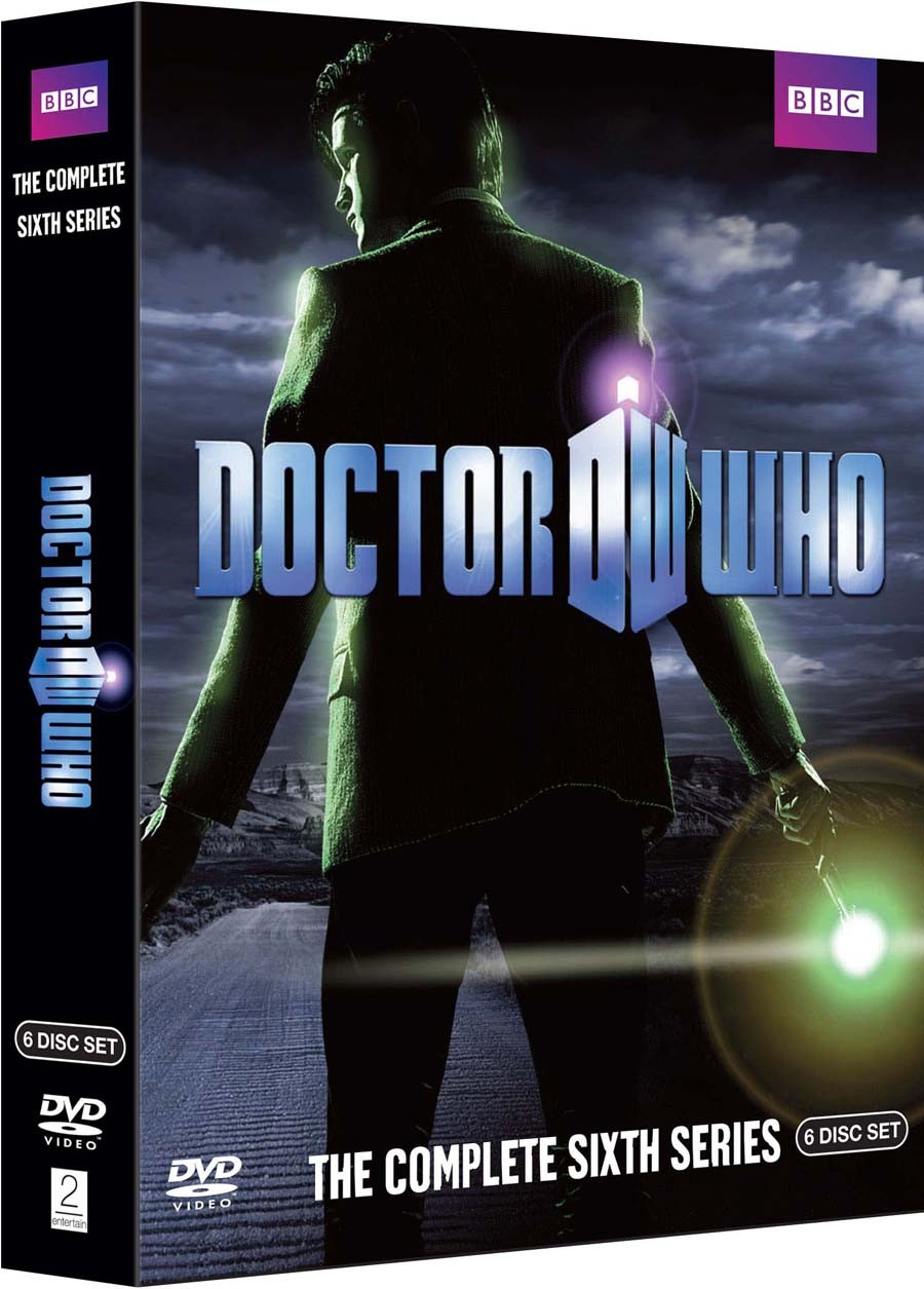 Doctor Who: Series 6