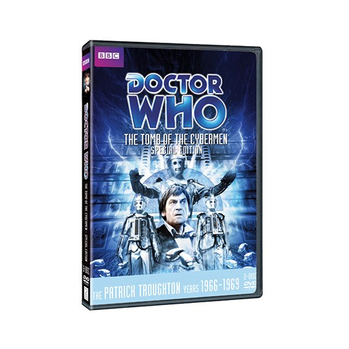 Doctor Who: The Tomb of the Cybermen Special Edition