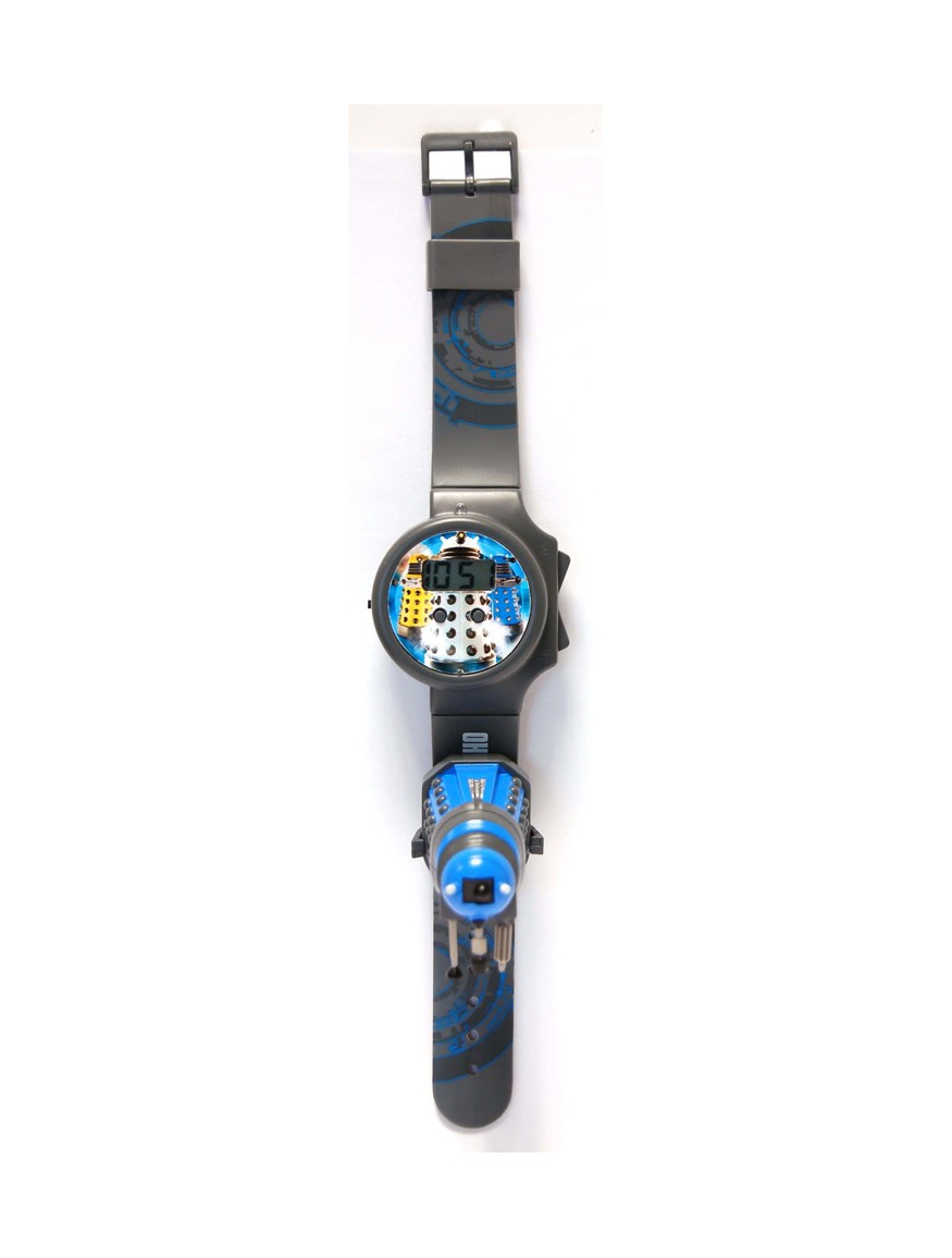 Doctor Who: Dalek Whiz Watch