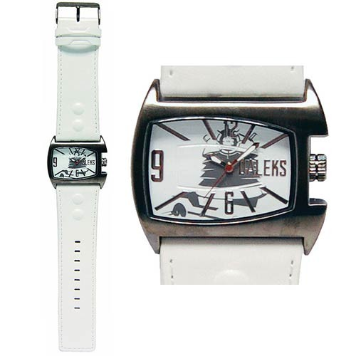 Doctor Who: Dalek Analog Watch