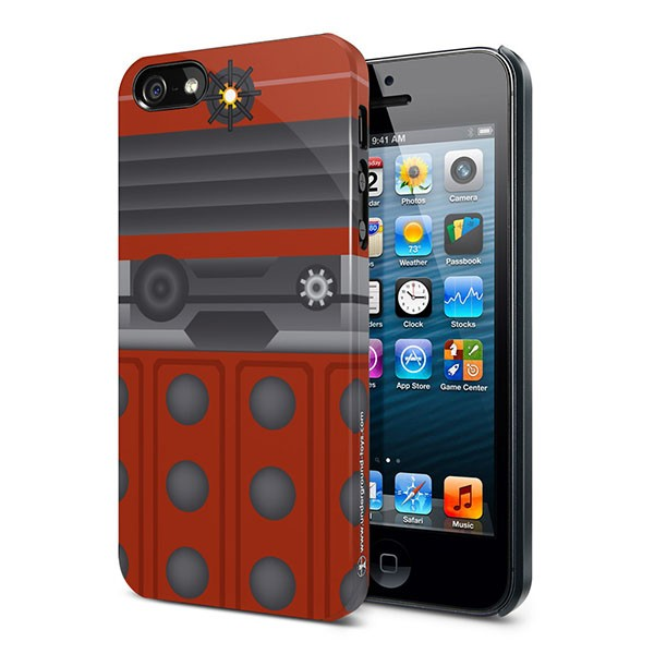Doctor Who: Dalek iPhone 5/5S Case