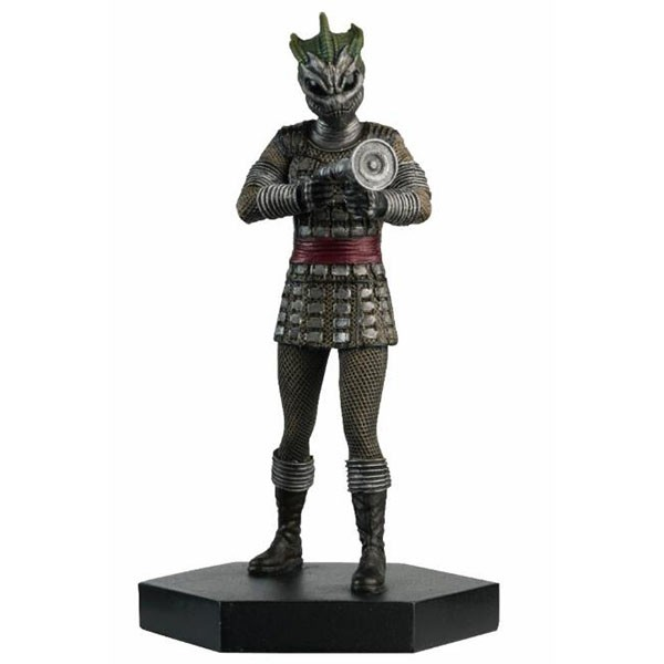 Doctor Who: Silurian Warrior Action Figure