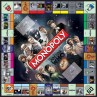 Doctor Who: Monopoly Game