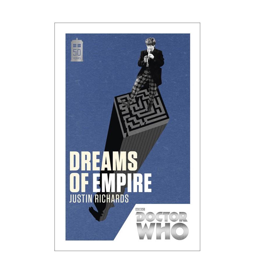 Doctor Who: Dreams of Empire