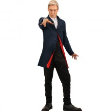 Doctor Who: Twelfth Doctor Mens Jacket