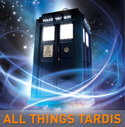 All Things TARDIS