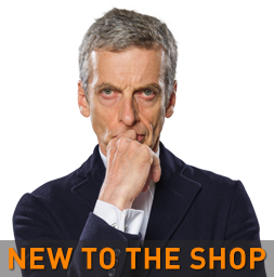 New Doctor Who Products